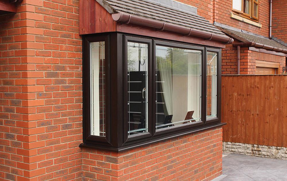 Upvc Window Colours : Upvc window colours romford essex double glazed windows