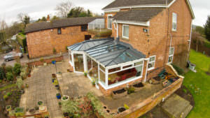 Conservatory refurbishment Romford & Essex