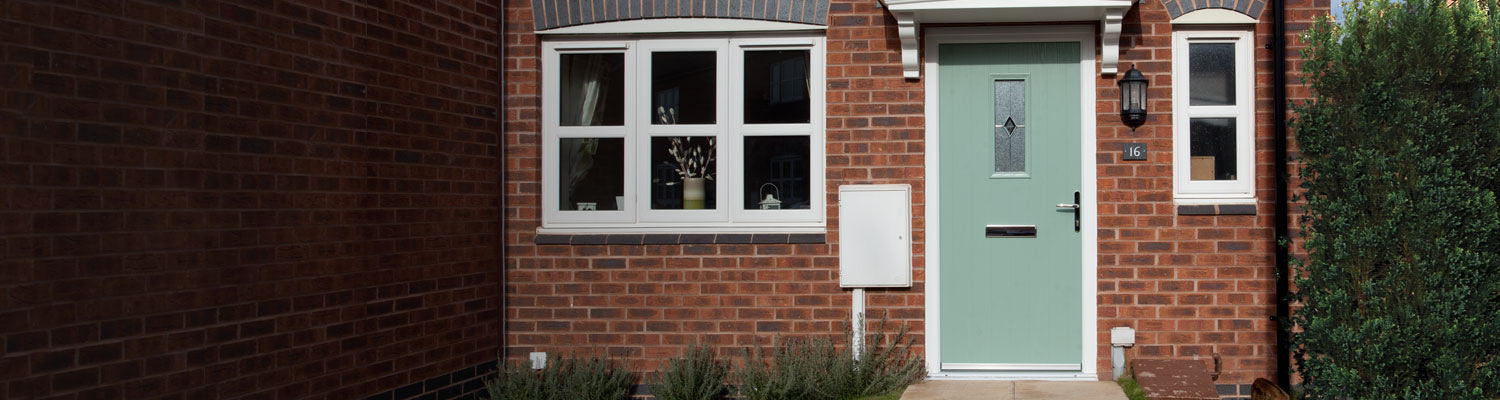Composite Windows Of Composite Doors Romford Essex Composite Front Doors