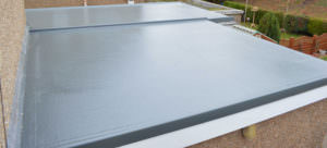 Flat Garage Roof Romford