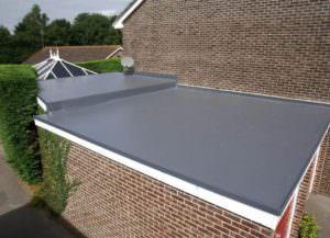 Flat Roofs, Romford
