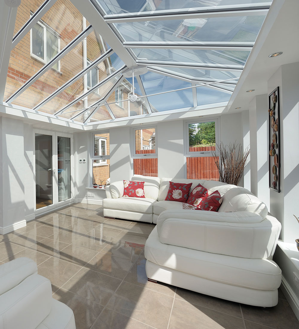 orangery extension Romford