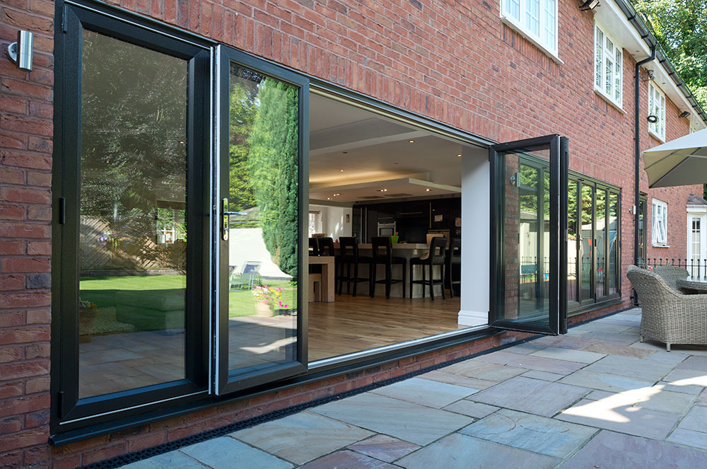 Double Glazing Essex