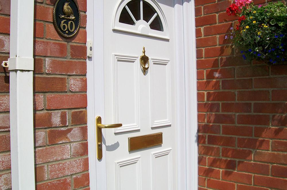 uPVC Doors Romford