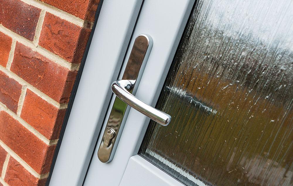 Front Door Design Chigwell