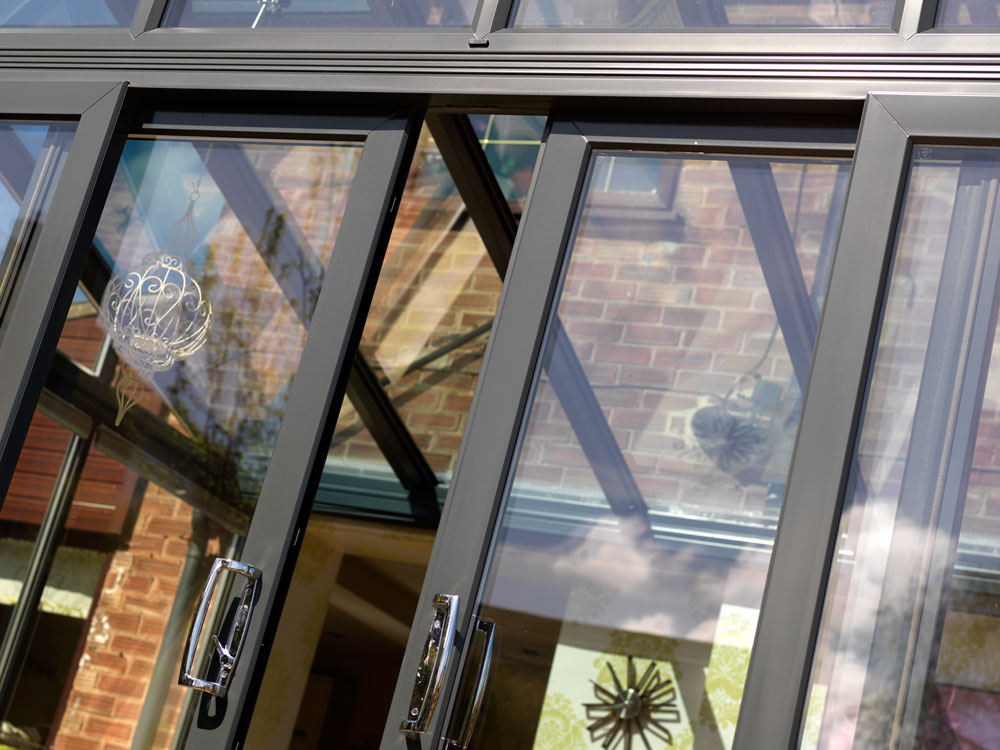 Upvc Patio Doors Essex