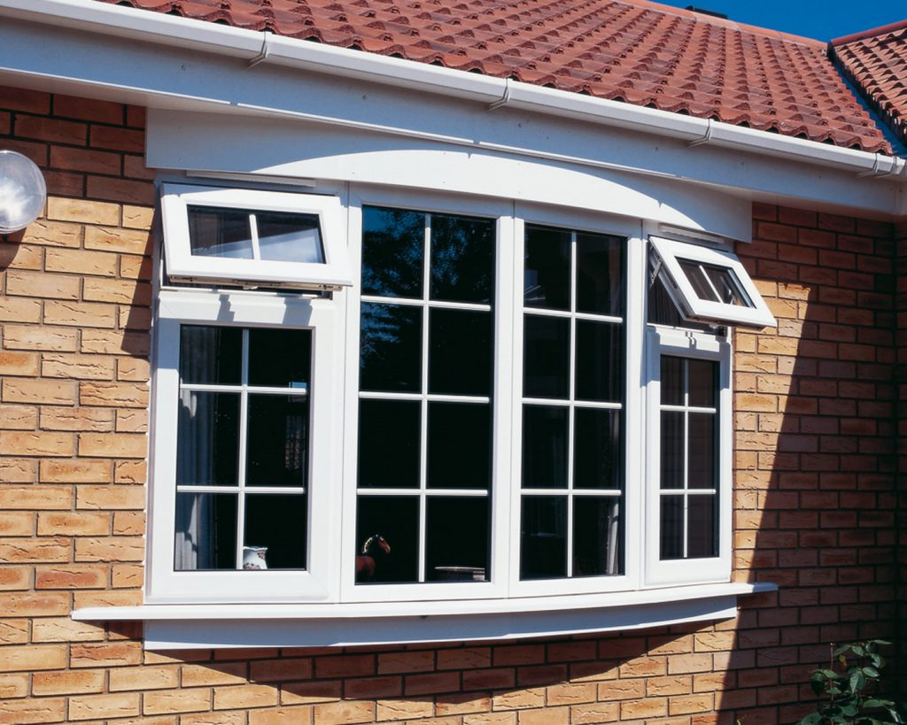 uPVC Windows Chigwell