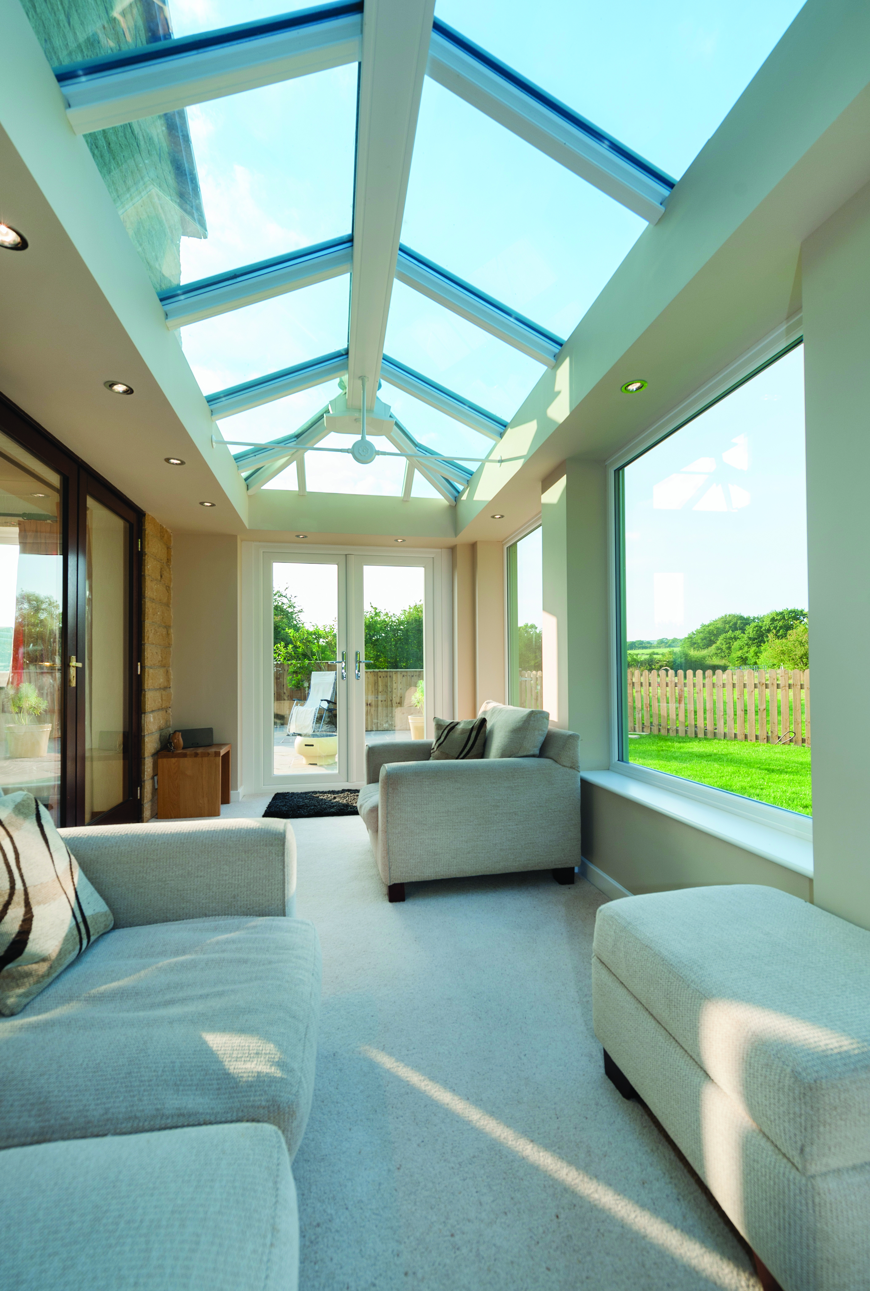 Conservatory Roof Prices Romford