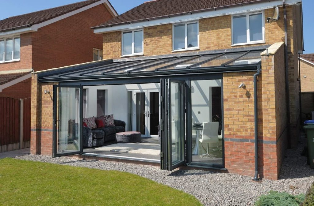 online bi-fold door quote