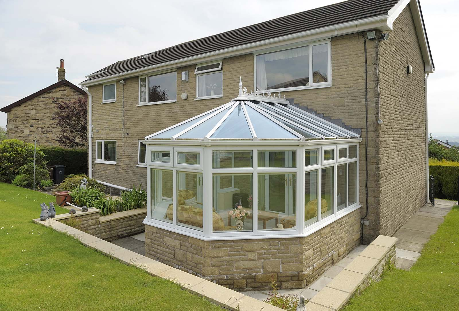 Conservatory Prices Chigwell