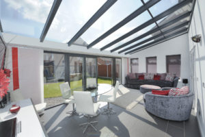 Conservatories Chigwell