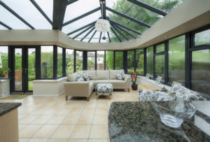 Chigwell Conservatories