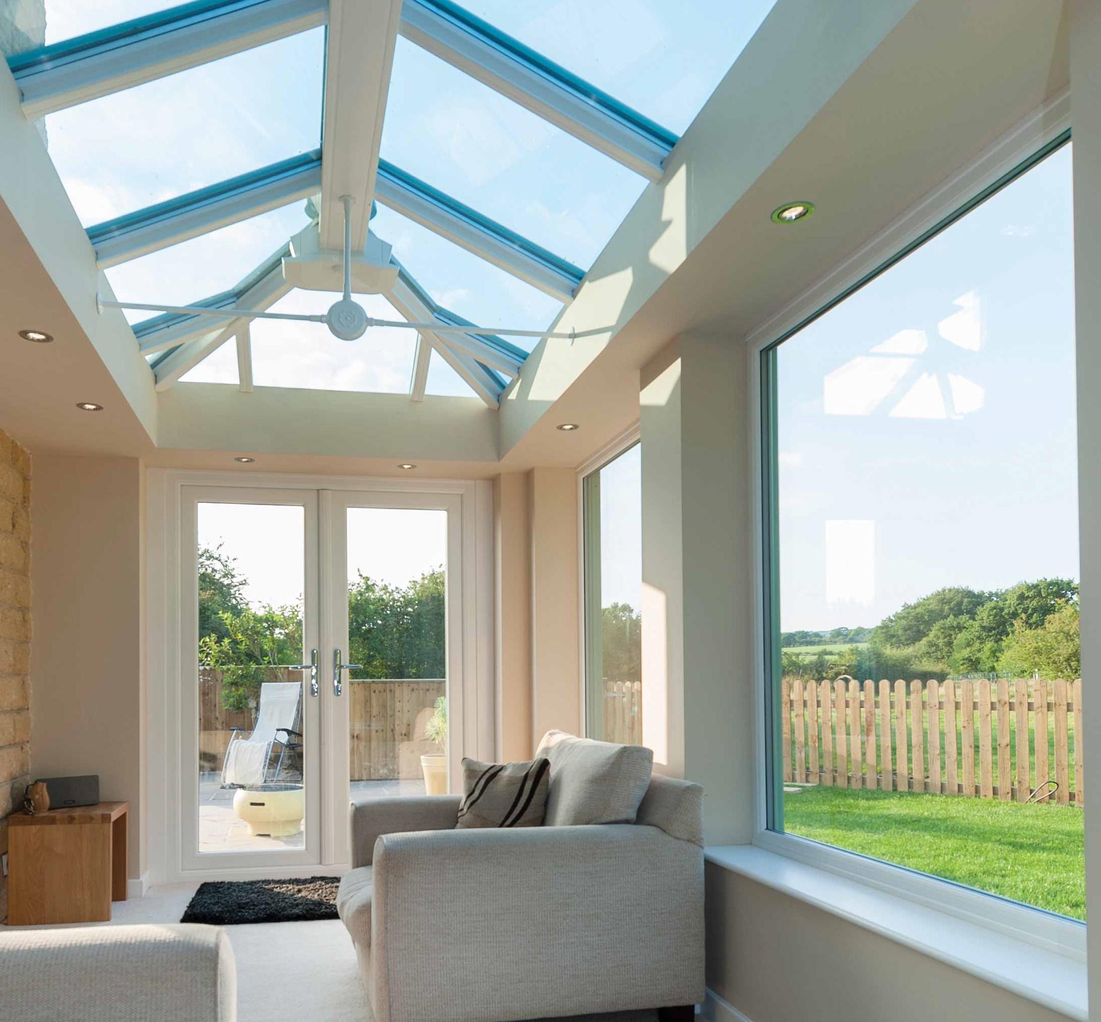 Roof Lantern Prices Essex