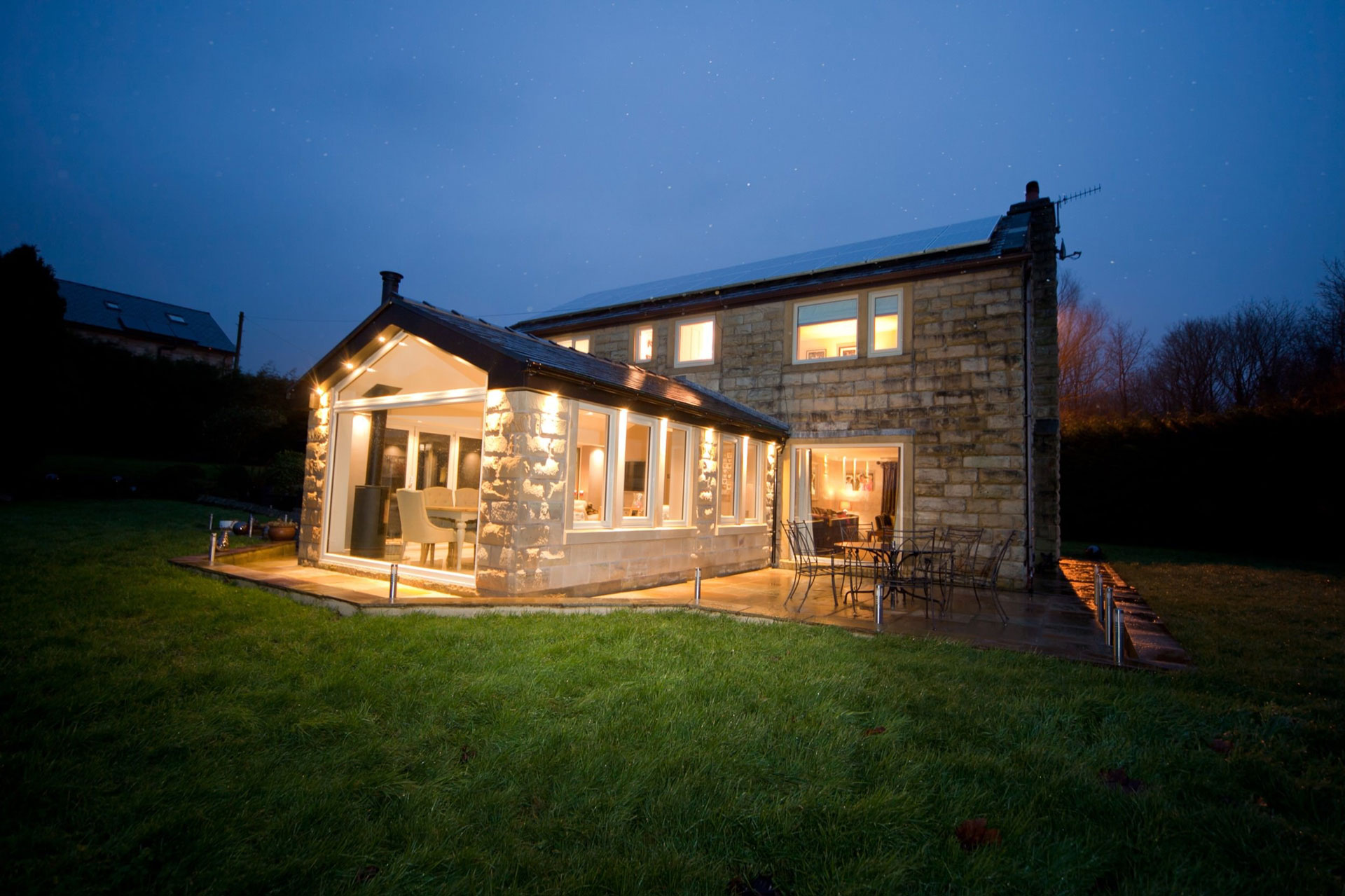 House Extensions Essex