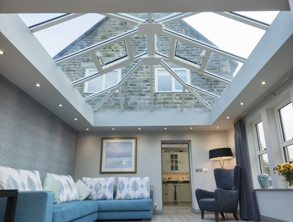 Conservatory Chigwell