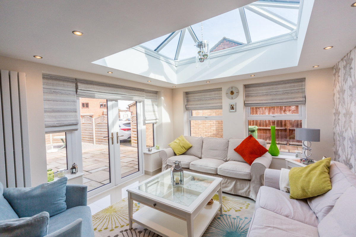 Orangery Prices Romford