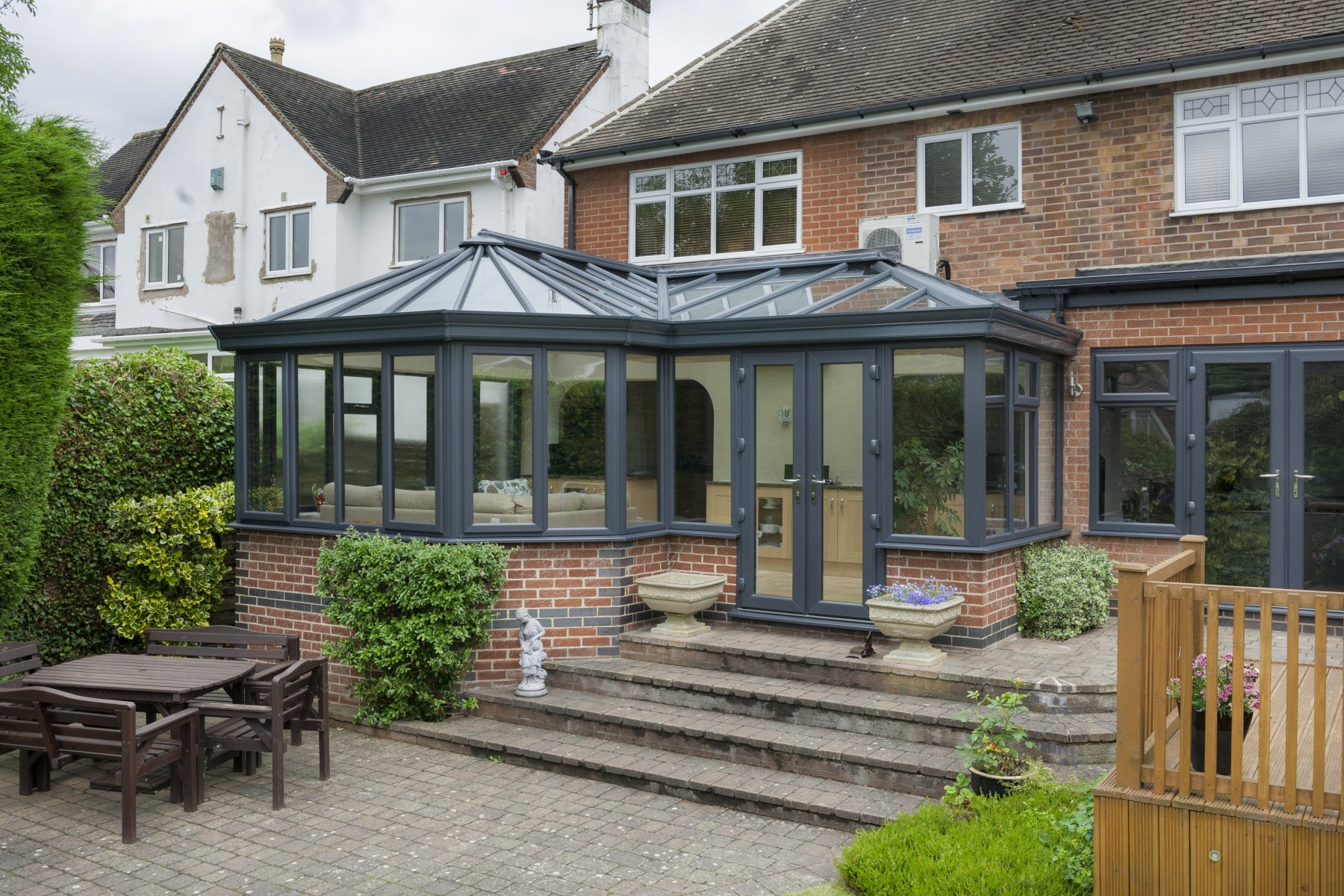 Conservatories Romford Essex