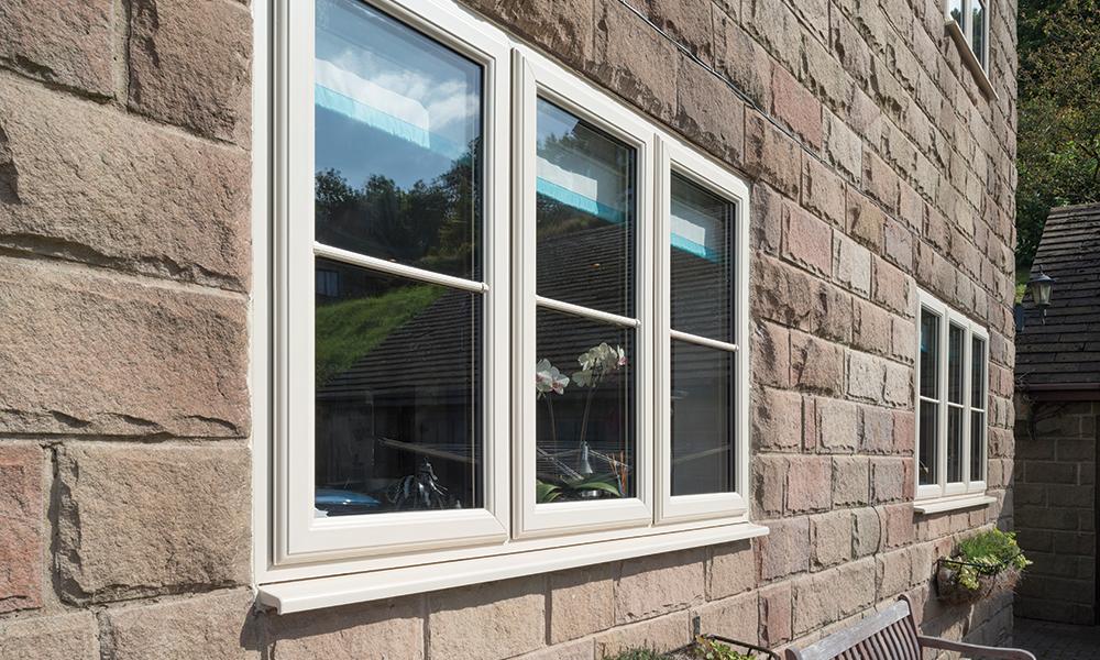 Chigwell Upvc Windows